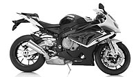 BMW S 1000 RR Modell 2010