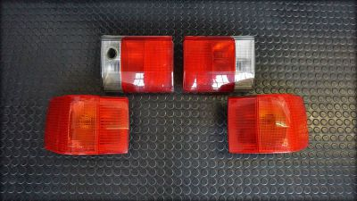 RS2 Blinker Heckleuchtenband
