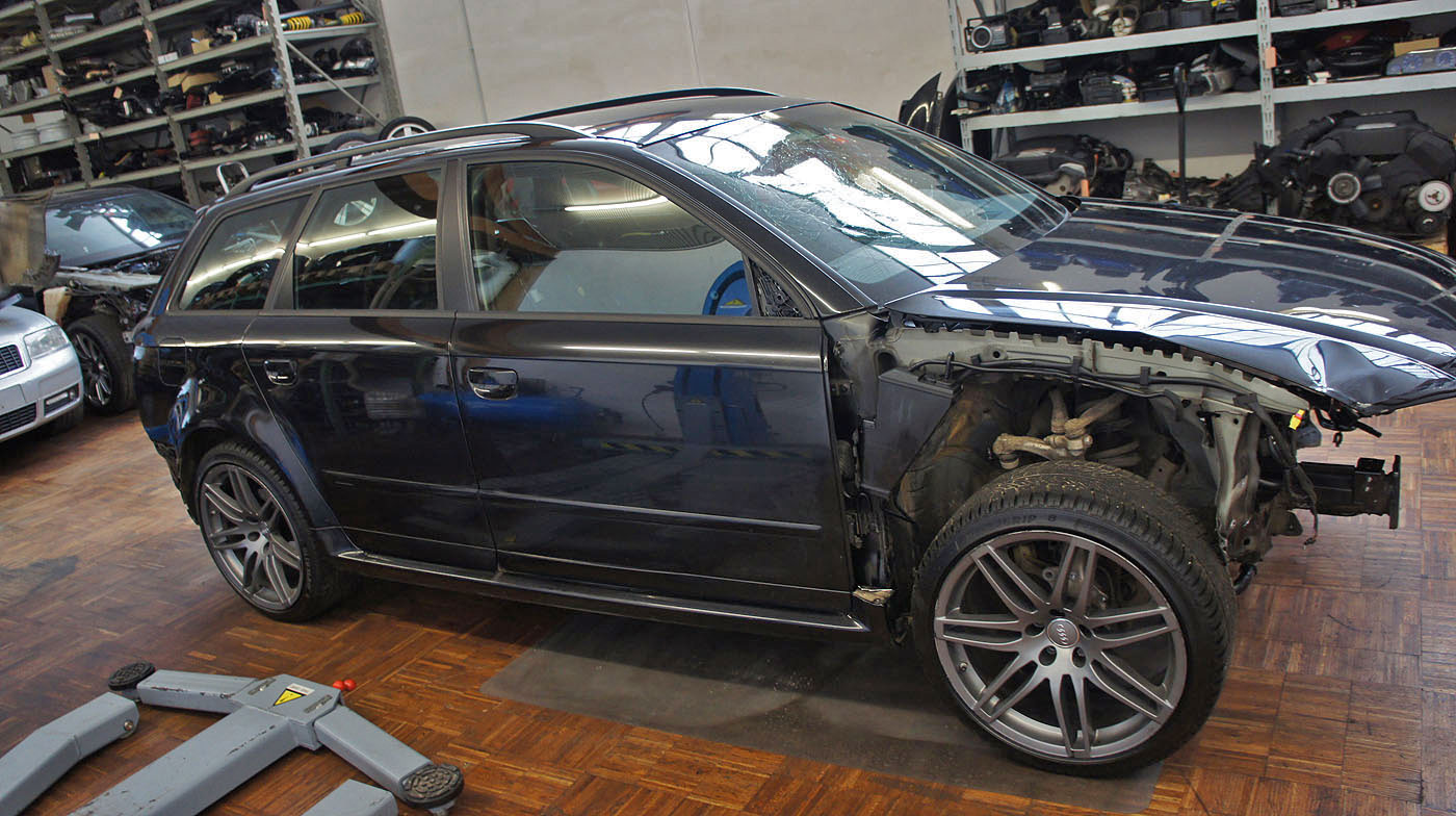 Audi V8 2015 >> tots-parts.com